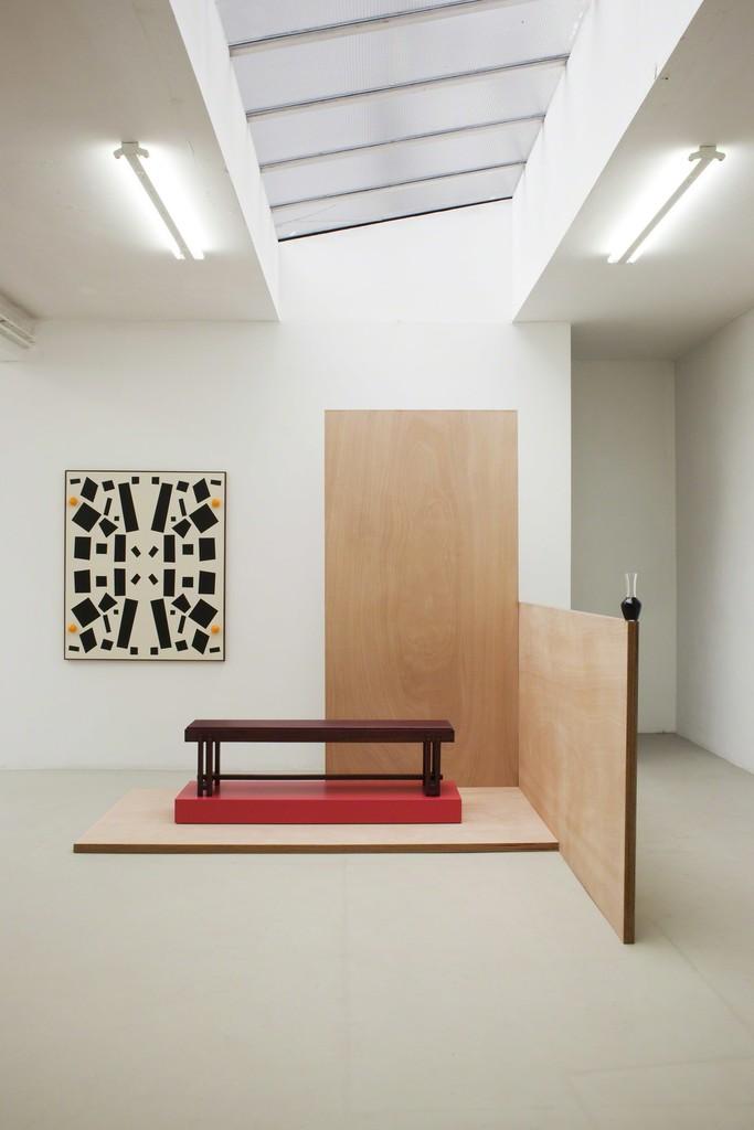 Thomas Raat, 'Untitled,' 2014, Galerie Juliètte Jongma
