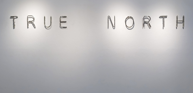 , 'True North,' 2016, Edward Cella Art and Architecture