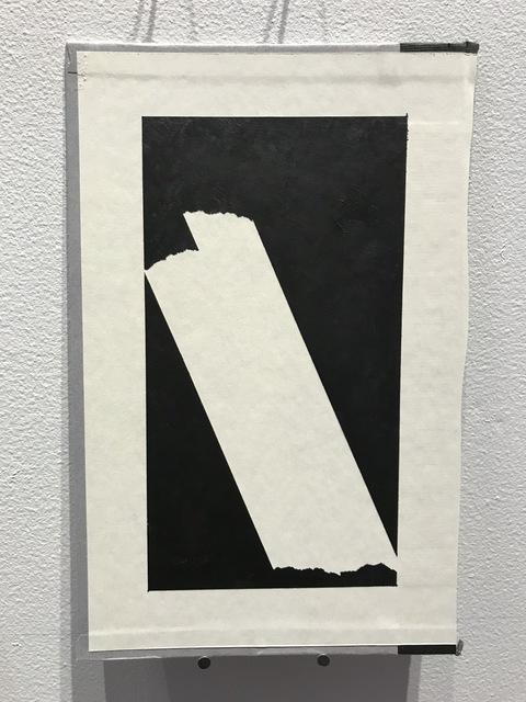 , 'Broken Book Series #50,' 2018, k contemporary