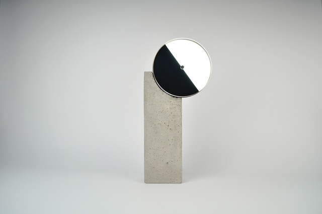 , 'Syzygy: Occultation,' 2011, Roehrs & Boetsch