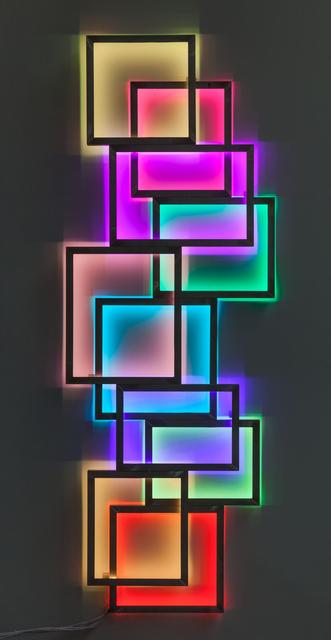, 'Glowstick 6,' 2016, Ingleby Gallery