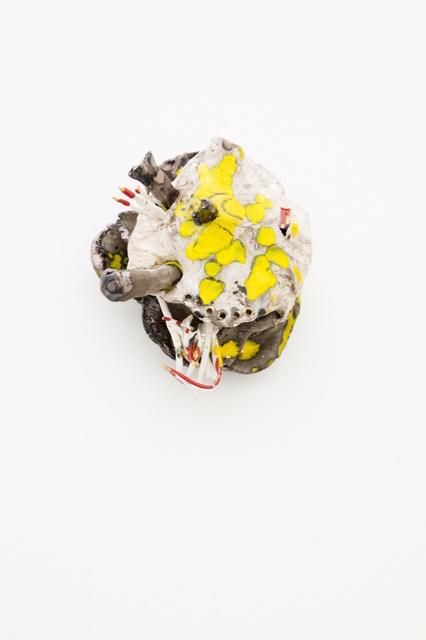 , 'Untitled,' 2016, Galerie Laurent Godin