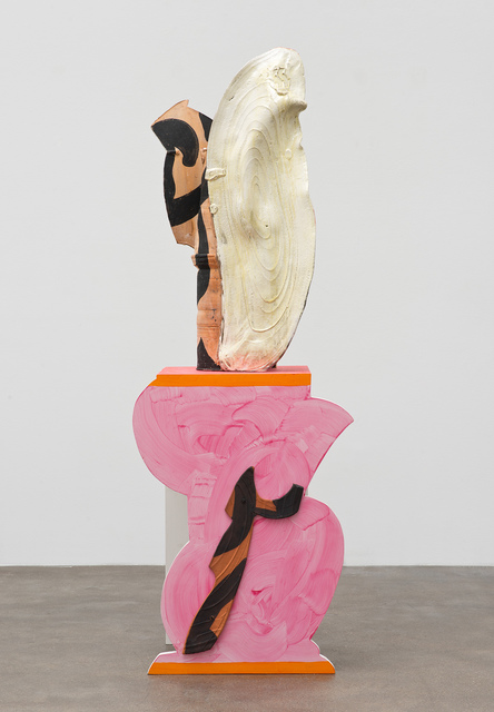 , 'Vase Upon Vase: Orpheo,' 2013, David Kordansky Gallery