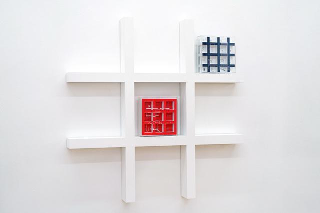 Marco Maggi, 'Turner Boxes', 2016-2017, Xippas