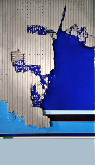 , 'CBU1,' 2015, Art Bastion Gallery