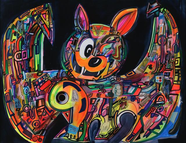 Joe Grillo, 'Untitled', 2011, Erdmann Contemporary