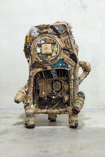 Misha Kahn, 'The Gatherer', 2019, Friedman Benda