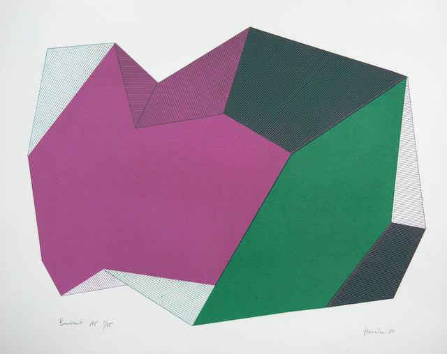 , 'Breakout,' 1980, Mizuma, Kips & Wada Art