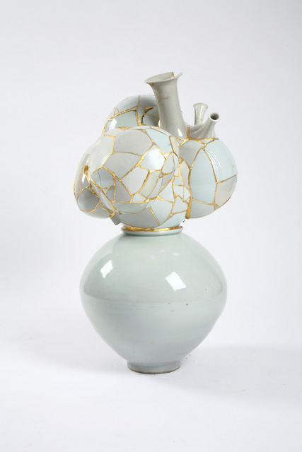 , 'Translated Vase,' 2008, Ota Fine Arts