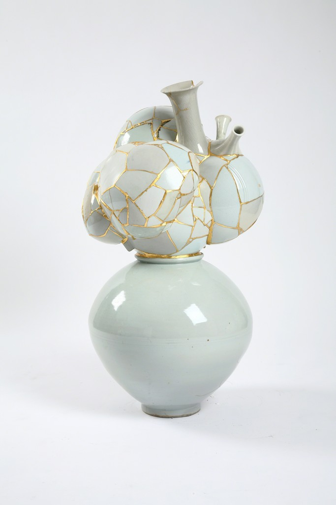 Yeesookyung, 'Translated Vase,' 2008, Ota Fine Arts
