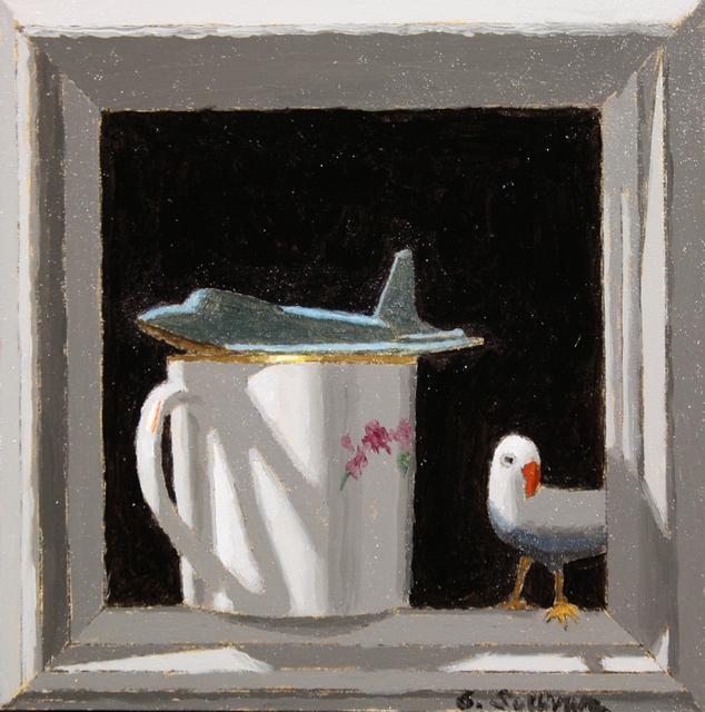 Shawn Sullivan, 'Friendly Skies', 2019, Abend Gallery