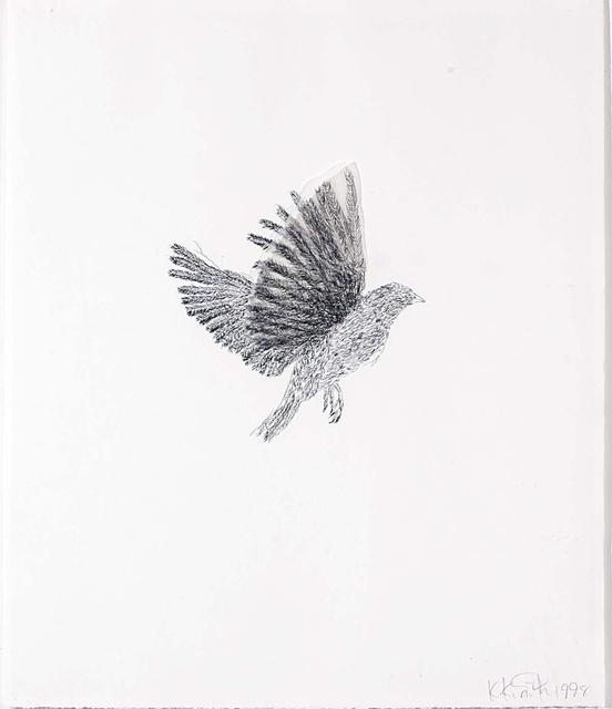 , 'Untitled (Bird),' 1998, michael lisi / contemporary art