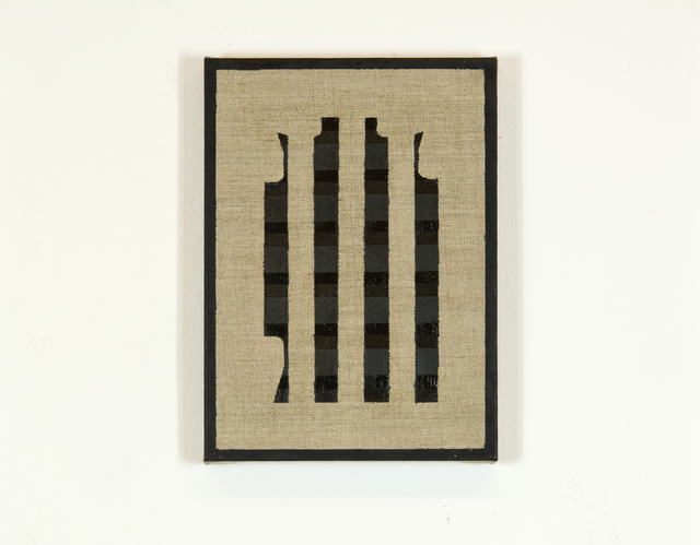 , 'SCP INT N 5K,' 2016, Rizzutogallery