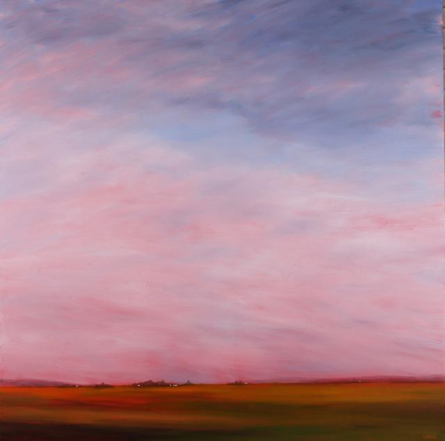 , 'Farm #119,' 2018, Petroff Gallery