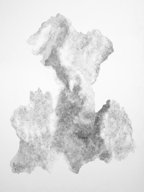 , 'Amboss 2,' 2015, Galerie Judith Andreae
