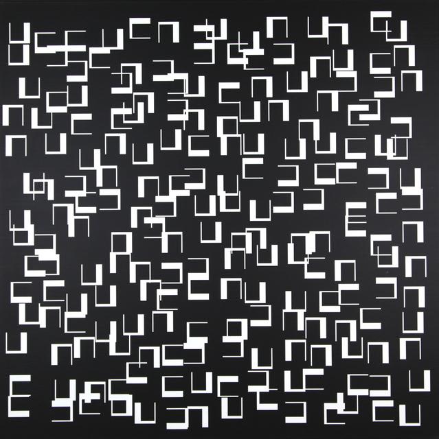 , 'Quatre moins un,' 2012, ONIRIS - Florent Paumelle