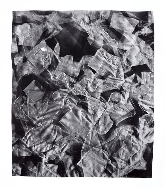 , 'Paint Me Bare (2),' 2018, Von Lintel Gallery