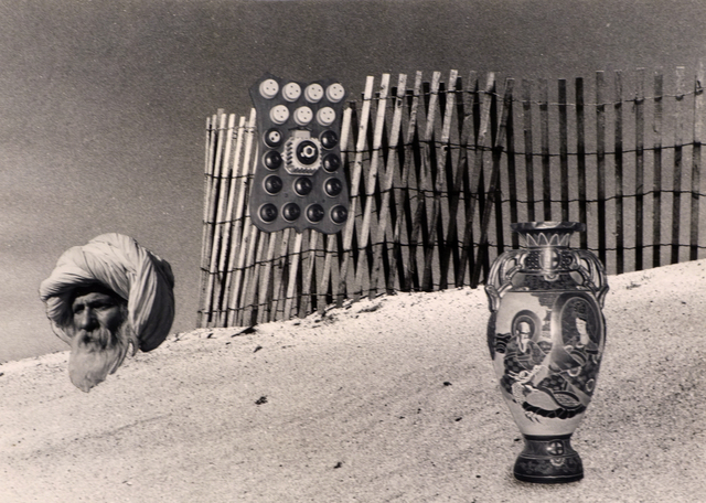 , 'Between India and China,' ca. 1970s, Pavel Zoubok Gallery