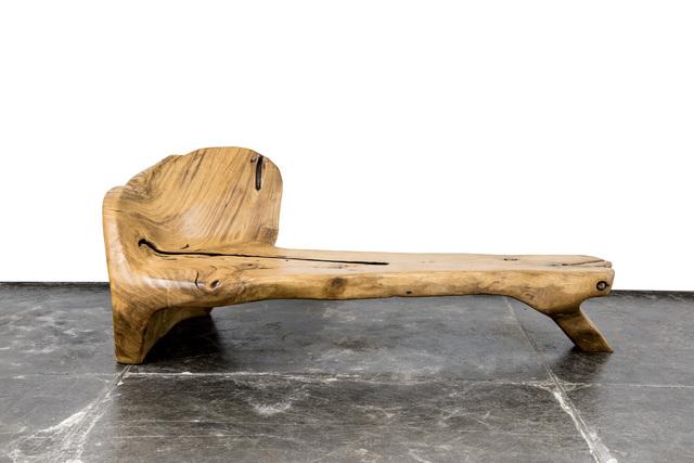 , 'Beni Chaise Longue,' 2016, Atelier Hugo França