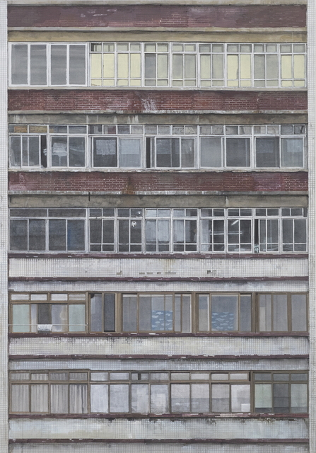 , 'Cheongpa-ro Building,' 2018, CHOI&LAGER