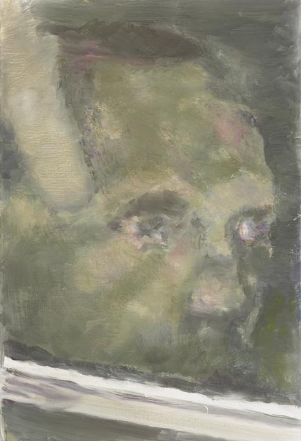 , 'Insert II,' 2016, Zeno X Gallery