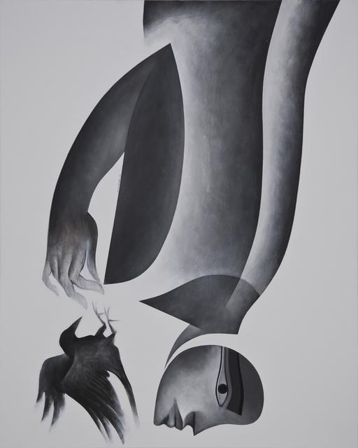 , 'Dream 102,' 2015, Ayyam Gallery