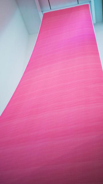 , 'Magenta Painting,' 2013, P21