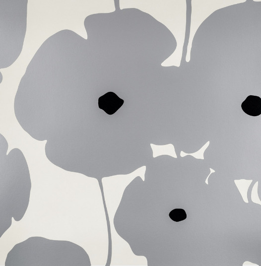 , 'Silver Poppies, 2018,' 2018, Galerie d'Orsay