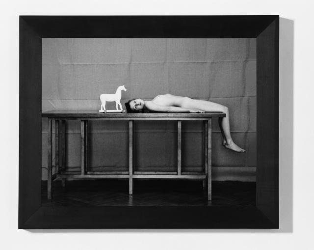 Jan Vercruysse, 'In My Mind I, #4', 2002, Vistamare/Vistamarestudio