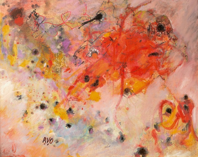 Roger van Ouytsel, 'Life in the Universe', 2018-2019, Ellsworth Gallery