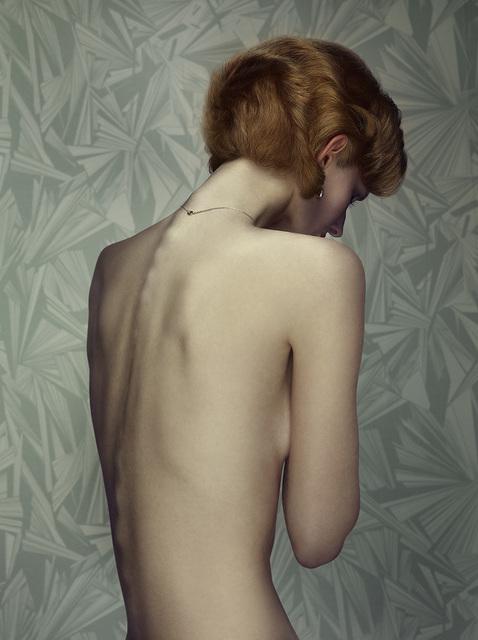 , 'Keyhole 5,' 2012, Hamiltons Gallery