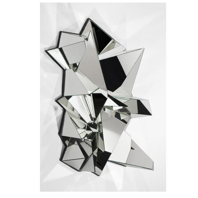 , 'Froisse Mirror#2,' 2012, Armel Soyer