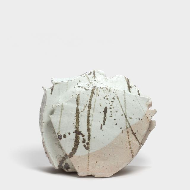 Shozo Michikawa, 'Sculptural Form', 2013, Japan Art - Galerie Friedrich Mueller