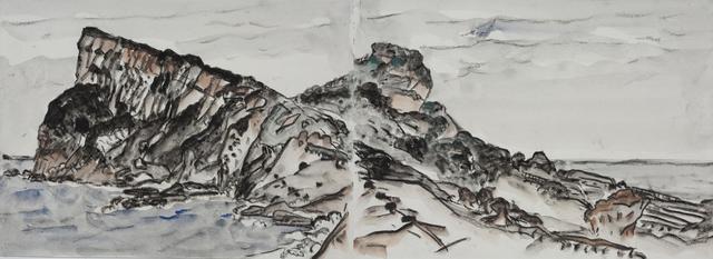 , '神秘海岸步道,' 2010, Double Square Gallery