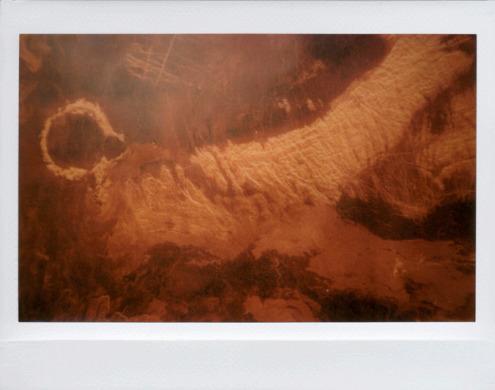 , 'PlanetStories (Venus),' 2013, Pasto