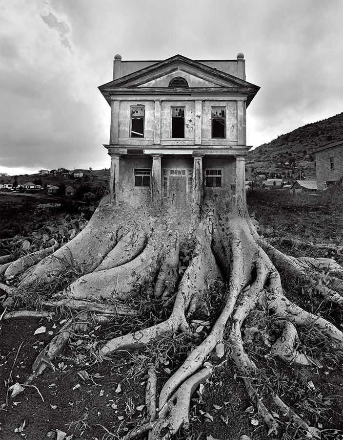 Jerry Uelsmann, 'Untitled, 1982,' 1982, Pictura Gallery