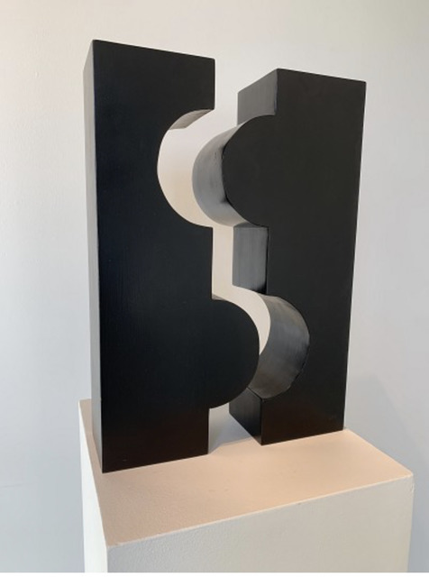 , 'Puzzled,' , FP Contemporary