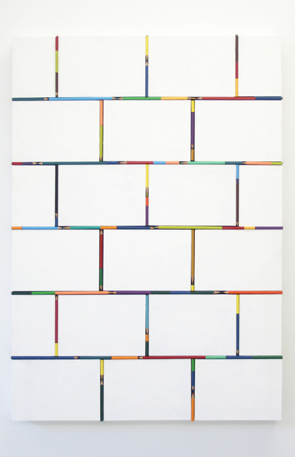 Gerard Koek, 'Migrational 1', 2019, Galerie Bart