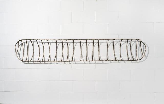 Steven Haulenbeek, 'Fishbone Object 2', 2017, Jeff Martin Joinery