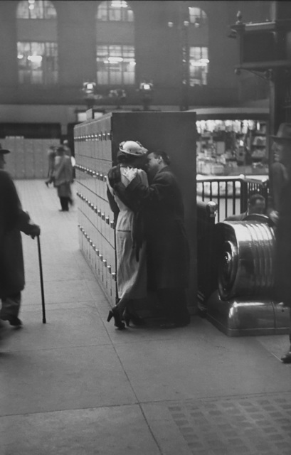 , 'Penn Station, New York,' 1948, Afterimage Gallery
