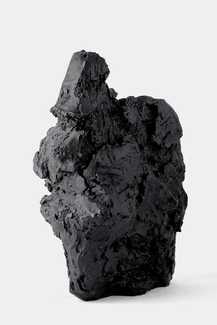 , 'Hoved derhjemme VI,' 1992, Galleri Bo Bjerggaard