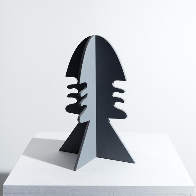 , 'Heads,' 2017, Ki Smith Gallery