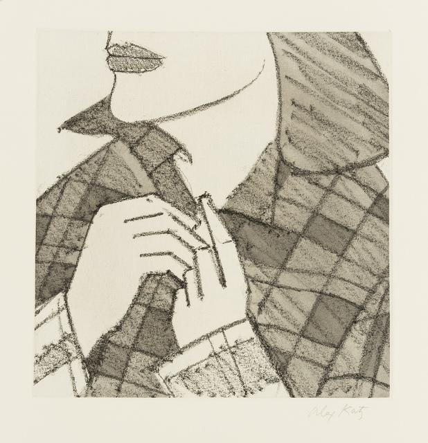 Alex Katz, 'From, Light as Air (Schröder 229)', 1989, Forum Auctions
