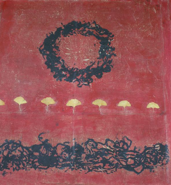 , 'Eternity Sun,' 2009, Art Vietnam Gallery