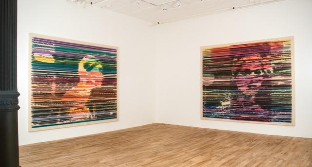 Anton Perich, 'Visitation', 1987, Postmasters Gallery