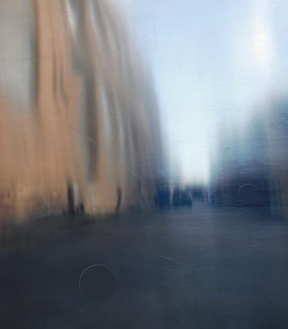 , 'Lane IV,' 2017, Artereal Gallery