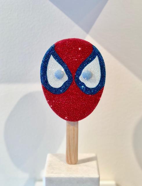 , 'Spider-Man Pop,' 2018, Joyce Varvatos