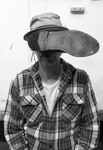 , 'Blind - Interludes ,' 2018, Mirus Gallery
