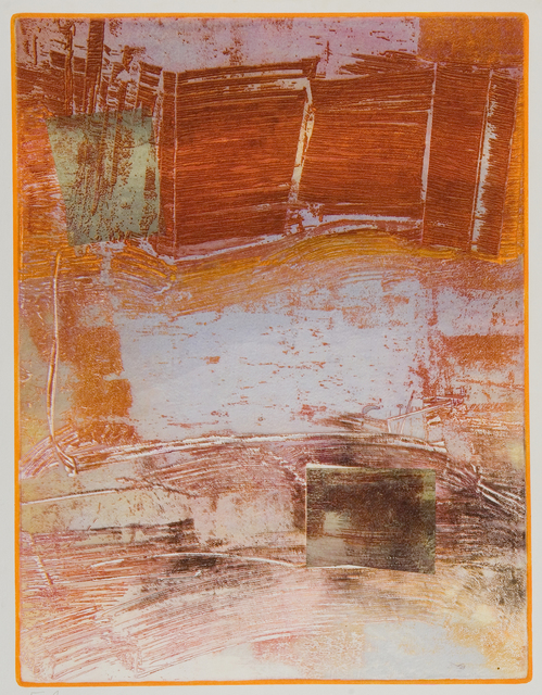 , 'Xenia,' , Ashok Jain Gallery