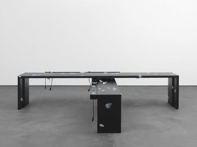 , 'Bulo,' 2017, DITTRICH & SCHLECHTRIEM